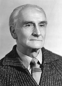 Ryszard Wiktor Schramm (fot. Wielka Encyklopedia Tatrzańska)