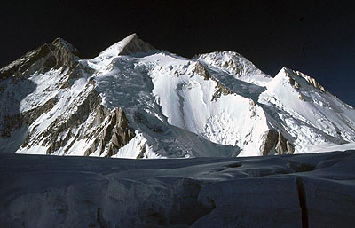 Gasherbrum II (8035 m)