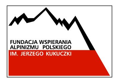Fundacja Kukuczki, logo