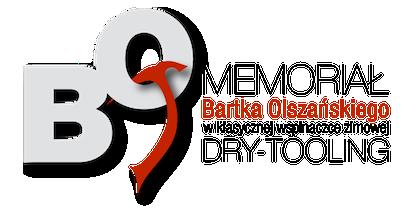 Memoriał Bartka Olszańskiego, logo