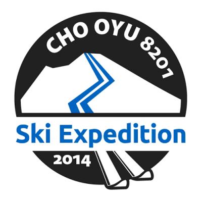 Cho Oyu 8201 - Ski Expedition 2014