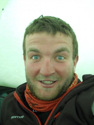 Olek Ostrowski