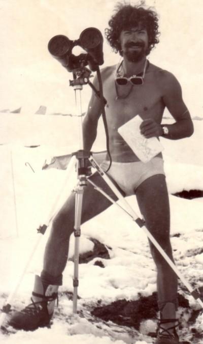 Andrzej Hartman (fot. lojanci.org)