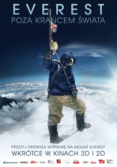 Everest poza krańcem świata