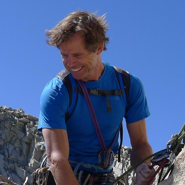 Peter Croft (fot. www.sierramtnguides.com)