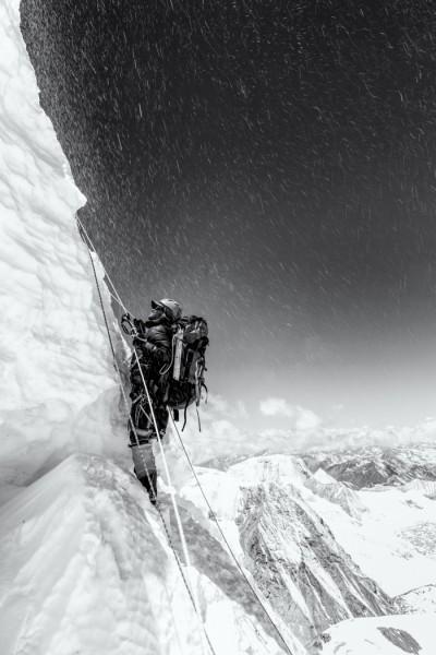 Raining Ice - Charles Masters