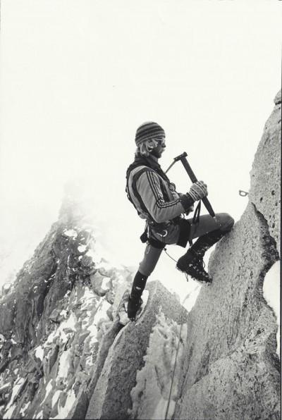 Jeff Lowe (fot. Tom Frost)