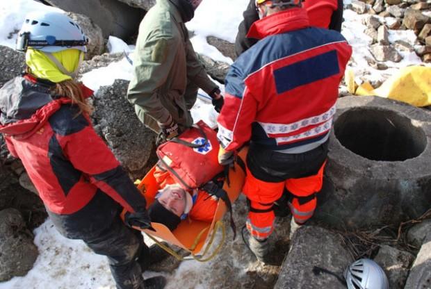 Zespół Ratunkowy PCPM poprowadzi szkolenia z pierwszej pomocy