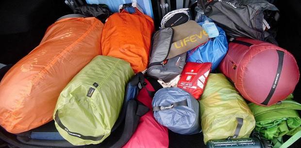 Worki DriStore Bag marki Lifeventure