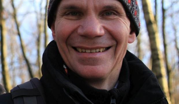Jacek Bruzdowicz