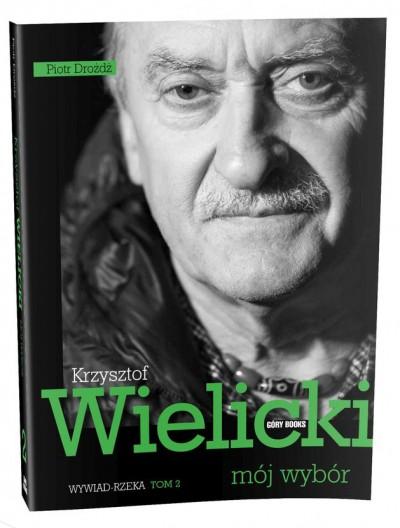 Krzysztof Wielicki - Mój wybór tom 2