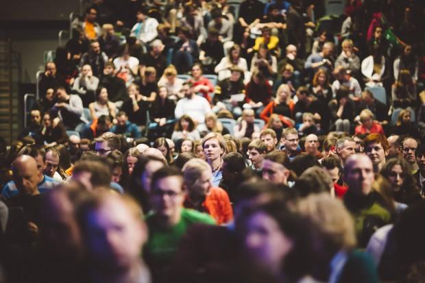 Publiczność (fot. Adam Kokot / KFG)