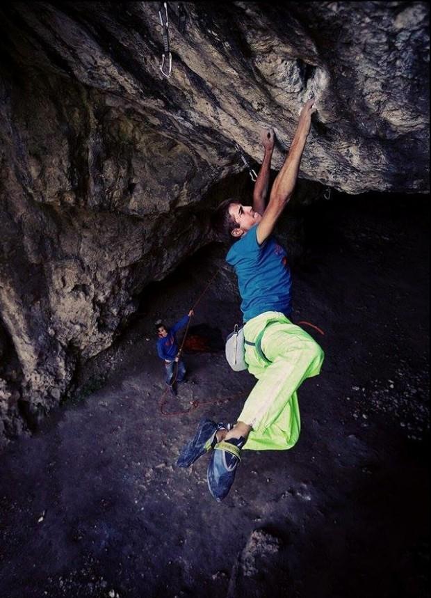 ... i w skałach (fot. Adam Kokot)