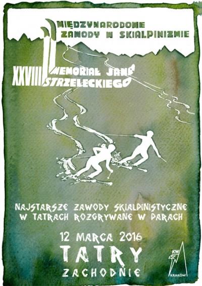 memorial-jana-strzeleckiego-plakat