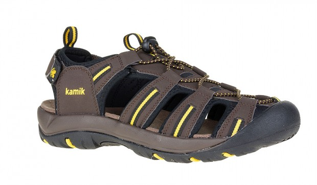 Sandały Kamik, model Cape May