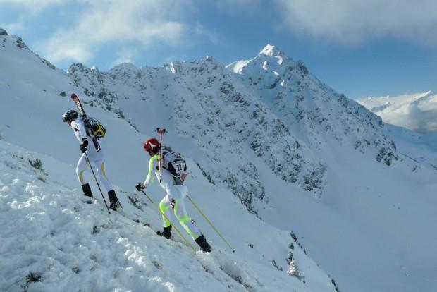J9 marca startują najtrudniejsze zawody skialpinistyczne świata – słynna Pierra Menta (fot. Marcin Zwoliński)
