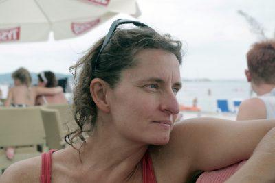 Klaudyna Rozhin