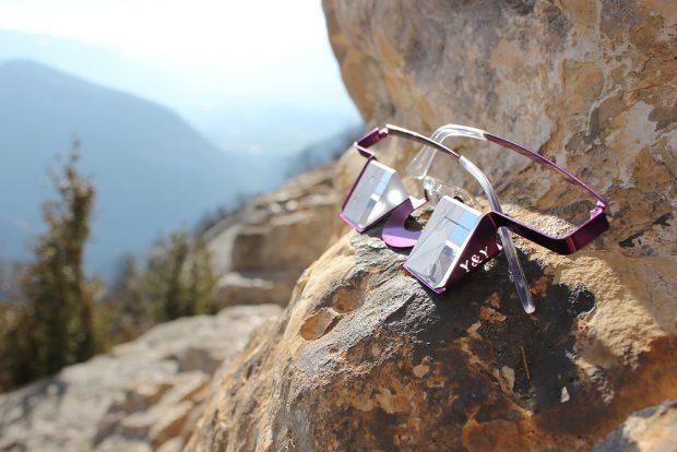 Okulary dla asekurantów Y&Y