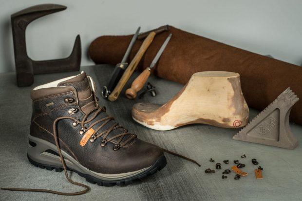 AKU to obecnie jeden z najważniejszych producentów obuwia górskiego i butów przeznaczonych do aktywności outdoorowych