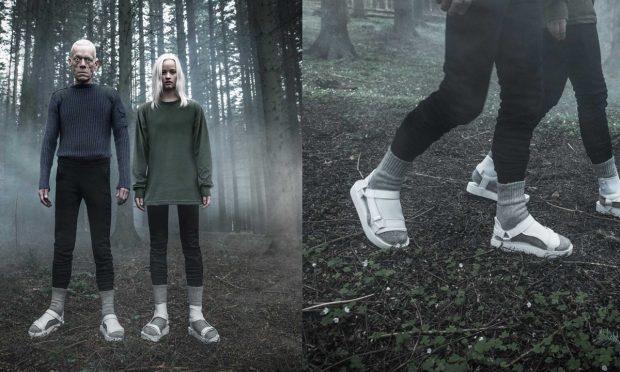TEVA & HAN KJØBENHAVN - zdjęcie z filmu promocyjnego