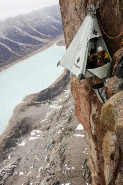 Koncert na Ziemi Baffina, już nie możemy doczekać się filmu...