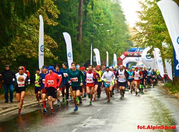 VIII Alpin Sport Tatrzański Bieg pod Górę (fot. Alpin Sport)