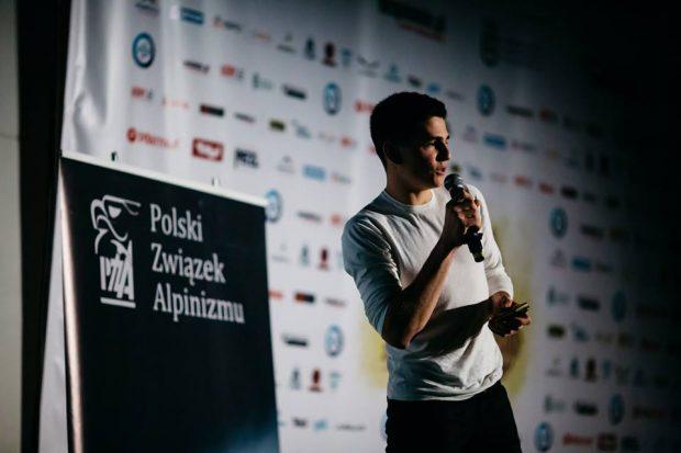 Piotrek Schab (fot. Adam kokot / KFG)
