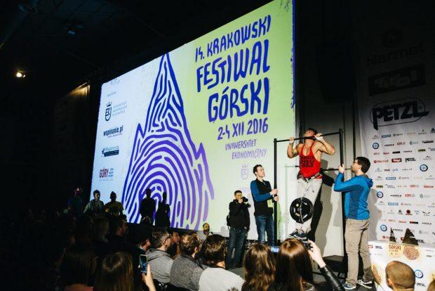 Maksym Riznyk (fot. Adam Kokot / KFG)