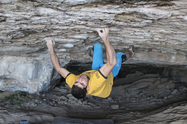 Martin Stranik na Catalan Witness the Fitness 8C(?)