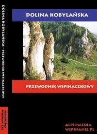 """Dolina Kobylańska"", wyd. 1, 2002 rok"