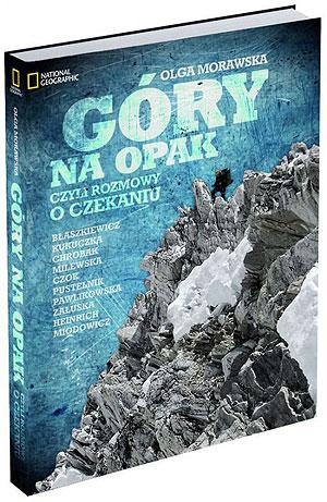 Góry na opak, czyli rozmowy o czekaniu (Olga Morawska)