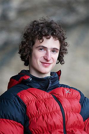 Adam Ondra (fot. Vojtěch Vrzba climb4fun.cz)