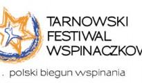 Tarnowski Festiwal Wspinaczkowy, logo