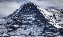 Północna ściana Eigeru (fot. Frank Kretschmann)