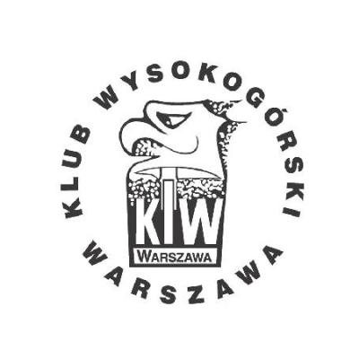 KW Warszawa, logo