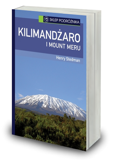 Kilimandżaro i Mount Meru - Henry Stedman