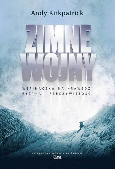 Zimne Wojny (Andy Kirkpatrick), 2014