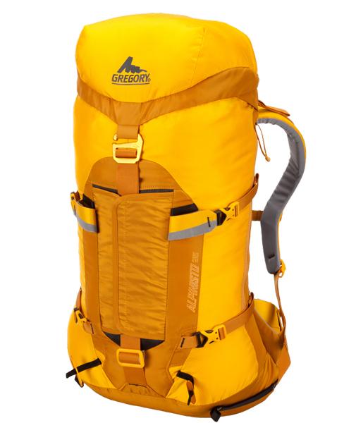 8304c8b4f340e Rozpoczynamy test plecaka Alpinisto 35 marki Gregory