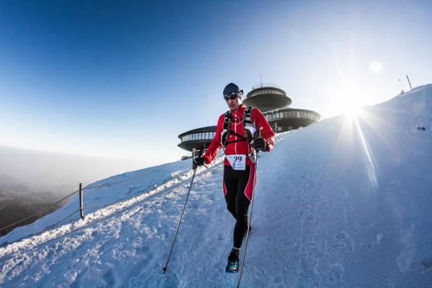 Na Śnieżce (fot. G. Lisowski)