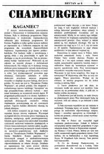 Brytan nr 8 - Chamburgery - strona 9