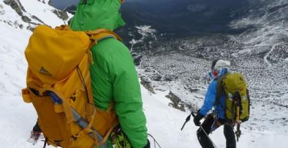 059ec6f94b329 Alpinisto 35 marki Gregory jest funkcjonalnym plecakiem alpinistycznym