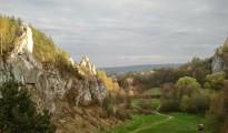 Dolina Kobylańska będzie w filmie słynną Somosierrą (fot. KW Kraków)