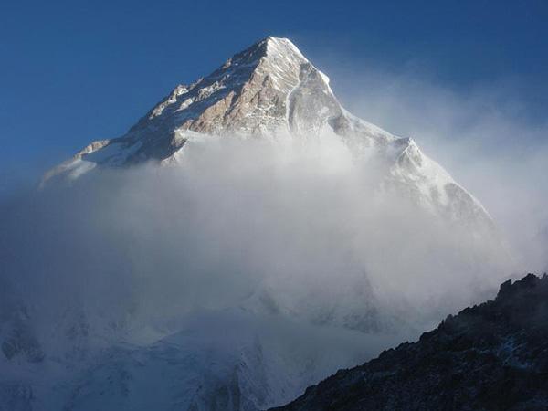 K2 (fot. Polski Himalaizm Zimowy)