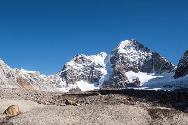 Shiepra 5885 m (fot. Thomas Senf)