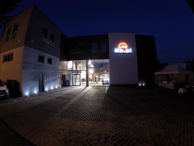 Nowy sklep stacjonarny spółki Snap Outdoor w Gliwicach (fot. 8a.pl)