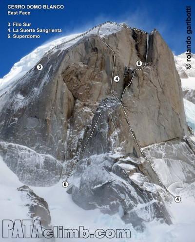 Cerro Domo Blanco