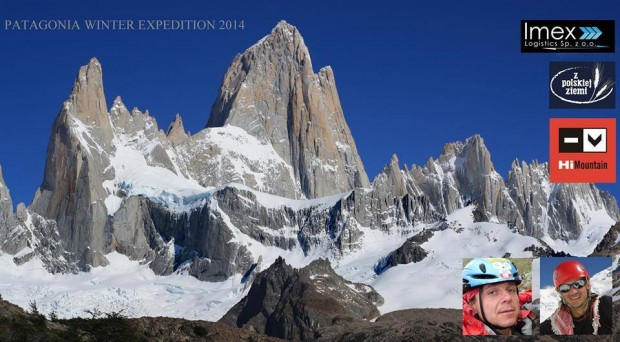 Patagonia Winter Expedition 2014
