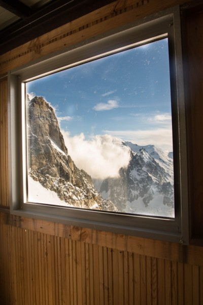 This Window...Entrance to Adventure - Laurent Soyris