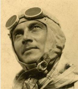 Wiktor Ostrowski (fot. arch. Biblioteki-Polskiej im. Ignacego Domeyki w Buenos Aires)