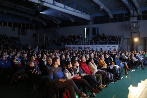 Piątkowa publiczność (fot. Wojciech Lembryk)
